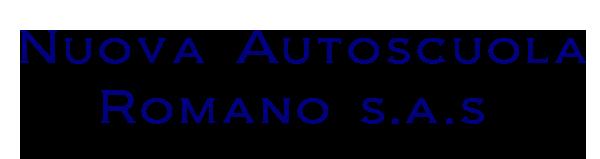 Nuova autoscuola Romano sas
